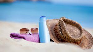 Huidbescherming: van essentieel belang tijdens een zonvakantie