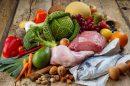 Fruit, groenten, noten en veel eiwitten; de kerningrediënten van paleo