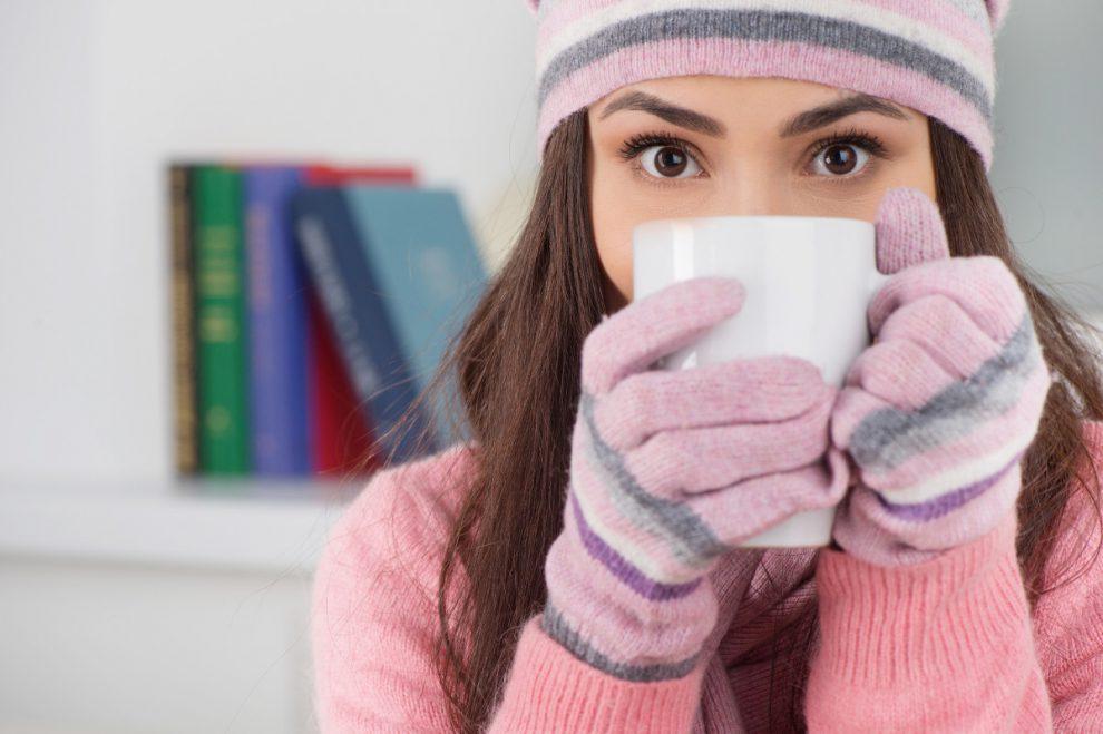 met deze 10 tips ben je snel van je verkoudheid af