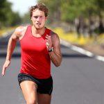 Voor een top prestatie is een evenwichtig sport dieet essentieel