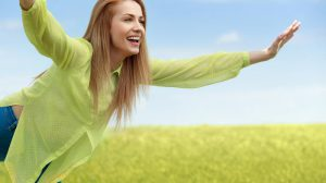 Je buitenzijde is een reflectie van je gezondheid aan de binnenkant.